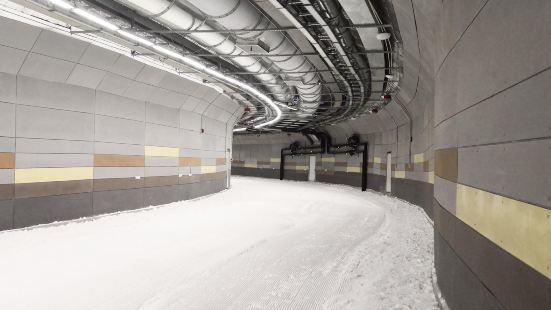 四季滑雪館