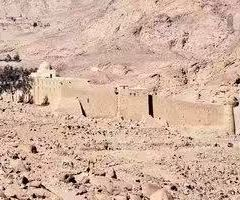 성녀 가타리나 수도원 여행 사진
