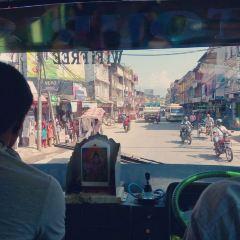 Sagarmatha Paragliding用戶圖片