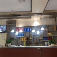 域無疆餐廳用戶圖片