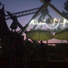 南昌之星遊樂園用戶圖片