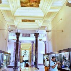 阿裡亞納博物館用戶圖片