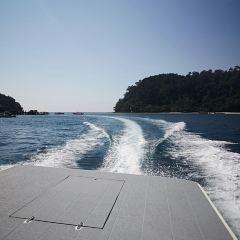 Mamutik Island User Photo