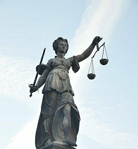 正義的源泉
