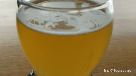 Saint John Craft Beer Bar