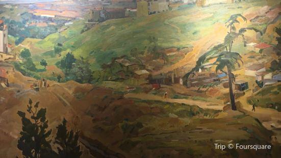 Sefik Bursali Museum