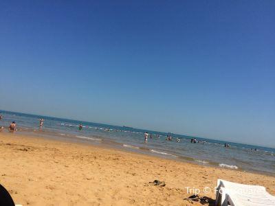 Seanergy Beach Club