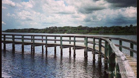 Seabridge Riverfront Park