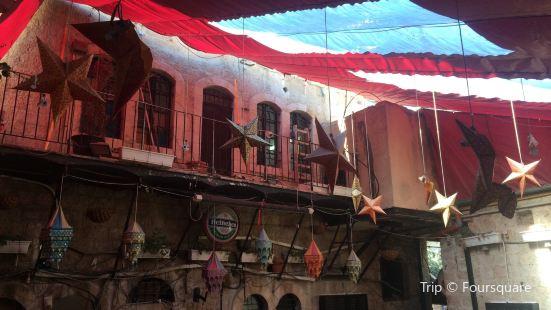 Habibi Hukka Bar
