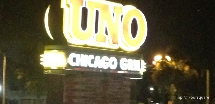 UNO Pizzeria & Grill Cooking Class