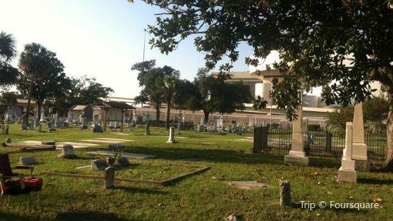 St. Michael's Cemetery