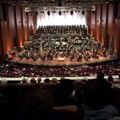 Houston Symphony User Photo