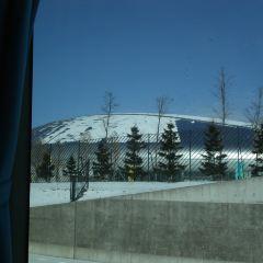 Sapporo Hitsujigaoka Observation Platform User Photo