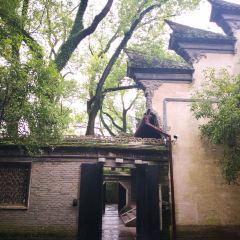 판스 고택 여행 사진
