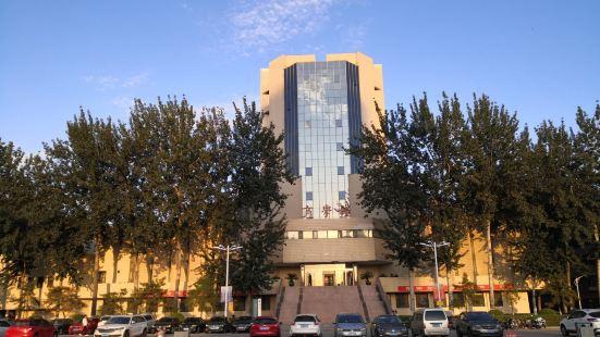 山西大學堂