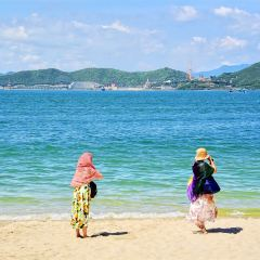 Nha Trang Four Island Tour User Photo