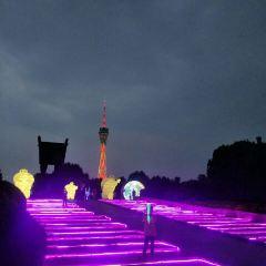 鄭州世紀歡樂園用戶圖片