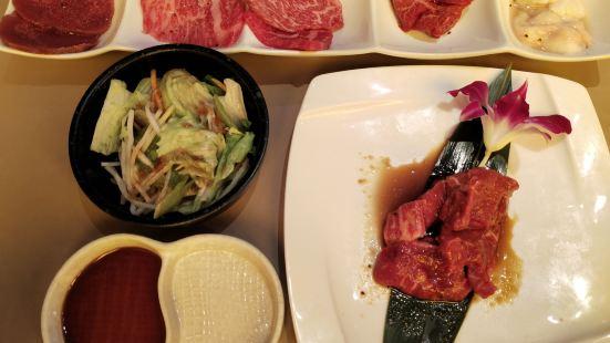 和牛烤肉 源's(栄町分店)