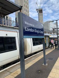 国王十字火车站-伦敦-M28****0399