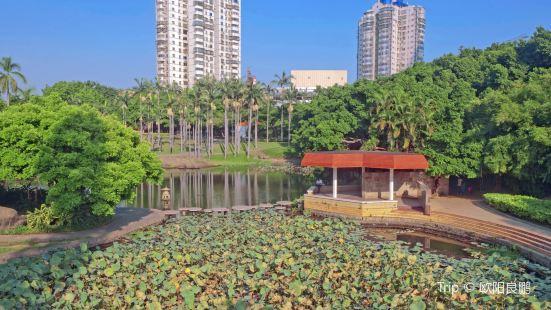 Lianhua Park