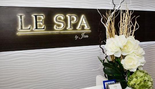 Le Spa by Jan