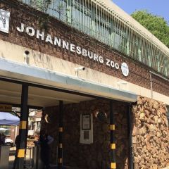 Johannesburg Zoo User Photo