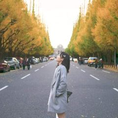 메이지 신궁 외원 여행 사진