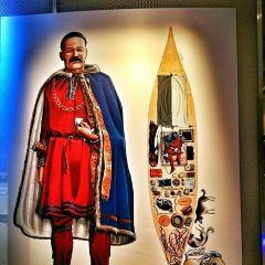 스웨덴 역사 박물관 여행 사진