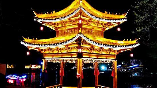 Shanxian Exhibition Hall