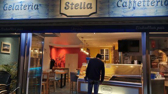 Gelateria Stella caffetteria