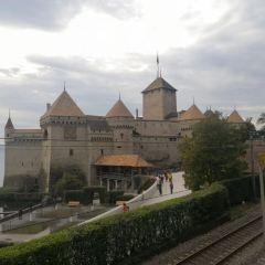 西庸城堡用戶圖片