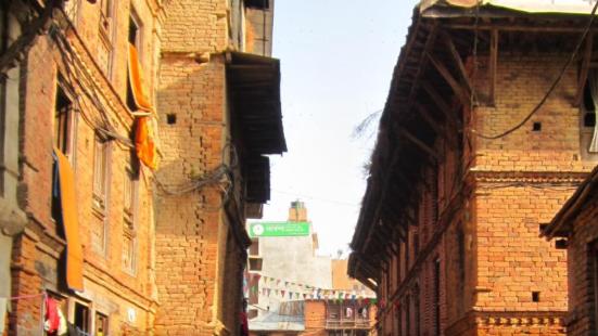 Sankhu Village