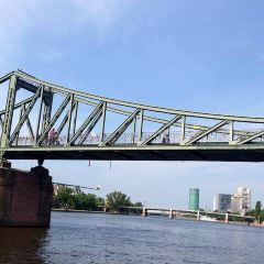 鐵橋用戶圖片
