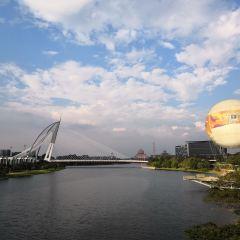 布城橋用戶圖片