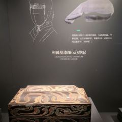 Western Han Dynasty Woman's Corpse User Photo
