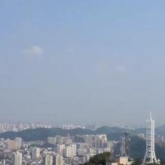 Gaobang Mountain User Photo