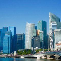 新加坡天際線用戶圖片