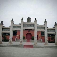 南寧孔廟用戶圖片