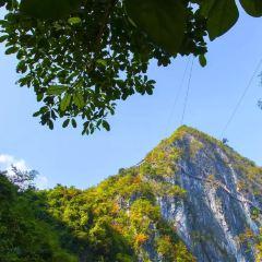 Danlu Mountain Sceneic Area User Photo