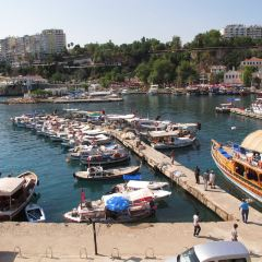 Antalya Beach User Photo