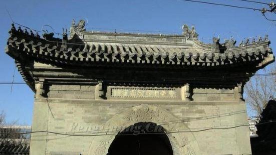 北京隆安寺