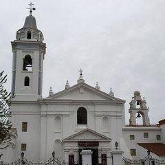 Iglesia Nuestra Señora Del Pilar User Photo