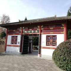 Qingong No.1 Cemetery User Photo