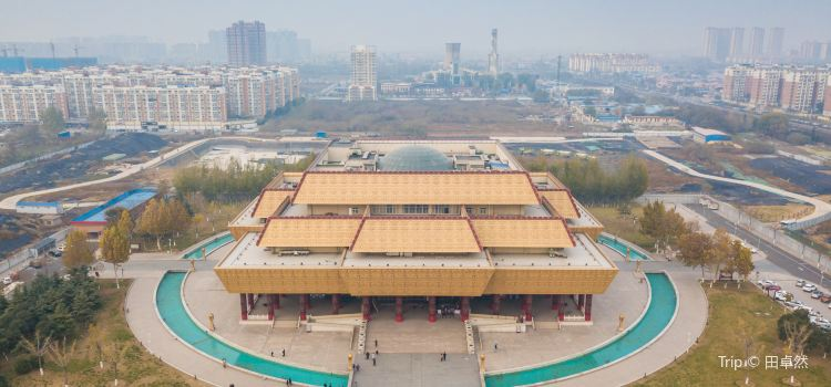 National Museum of Chinese Writing3