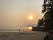 孟买-环游世界的黛小姐