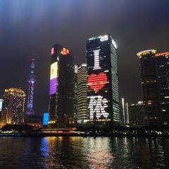 黃浦江遊覽快線游(金陵東路碼頭)用戶圖片