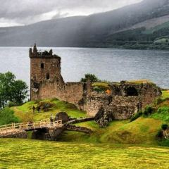 Scottish Highlands 여행 사진