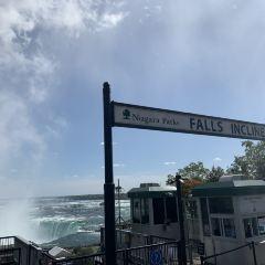 Falls Incline Railway User Photo