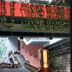 Pearl River-InBev International Beer Museum User Photo