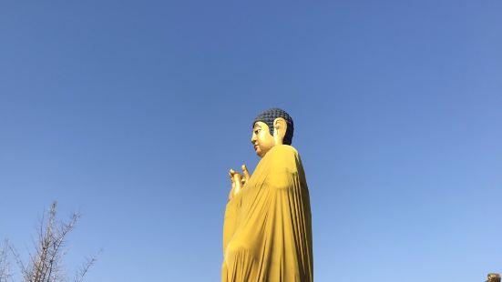 淄博留仙湖公園